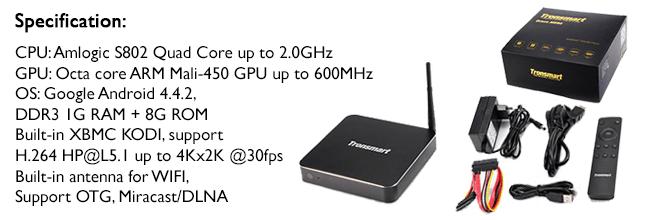 Tronsmart-Draco-AW80-Telos-box
