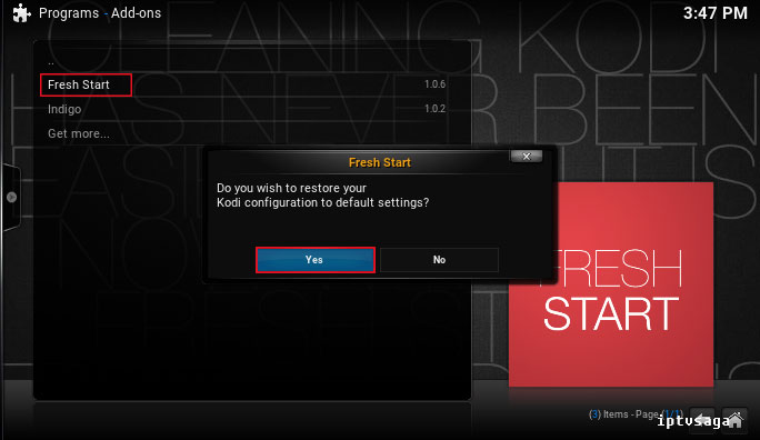 kodi-fresh-start-reset-configuration