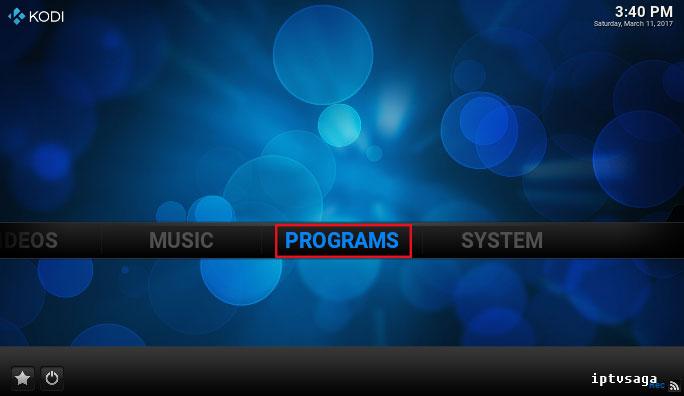 kodi-menu-programs