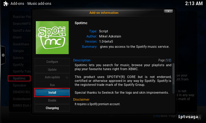 spotimc-kodi-music-addon-install