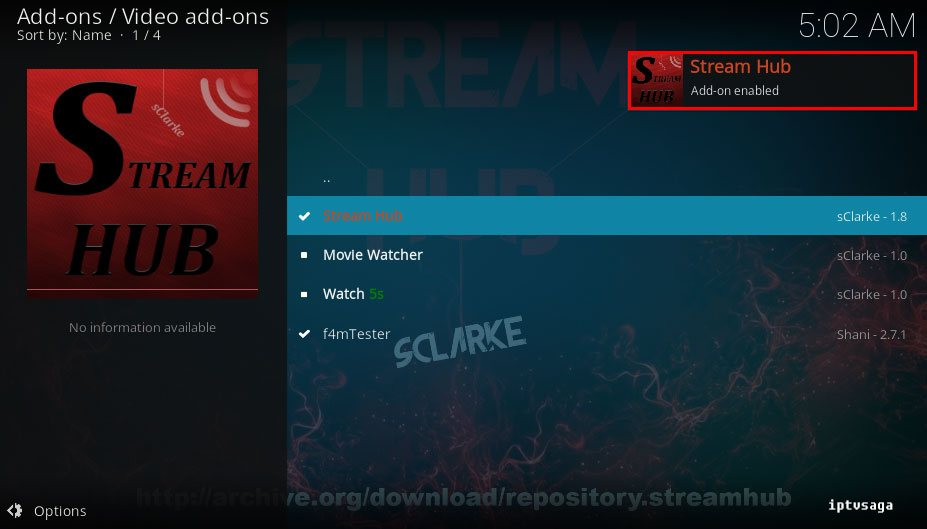 stream-hub-addon-enabled
